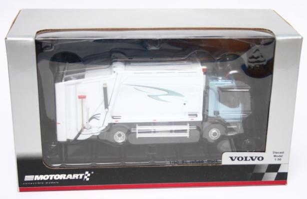 Macheta gunoiera Volvo FL - cutie