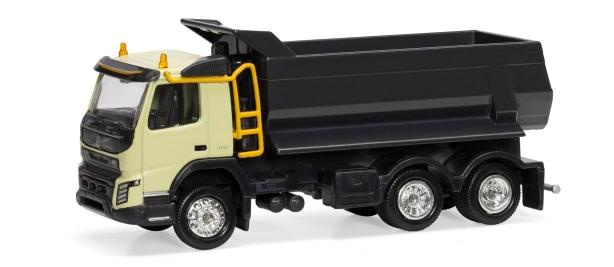 Macheta basculanta Volvo FMX