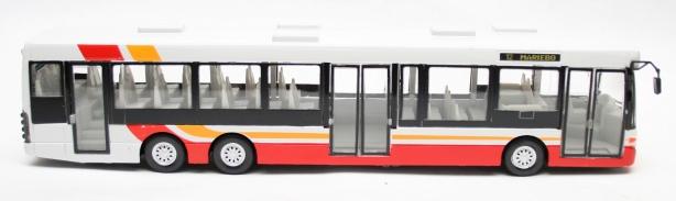 Macheta autobuz Scania Omnilink